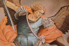 Pai, em nome de Jesus, pelo poder do Espírito Santo e também pela intercessão de Nossa Senhora, dos arcanjos e anjos e de todos os santos do paraíso Gabriel, Catholic, Meditation, Prayers, Princess Zelda, Fictional Characters, Chucky, Alice, Architecture