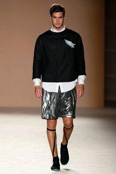 Edgar Carrascal Spring-Summer 2017 - 080 Barcelona Fashion