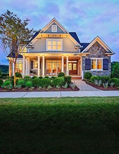 Stone And Brick Exterior Design 99 Awesome Pictures (7) | Before ...