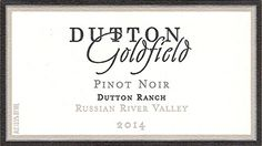 Dutton-Goldfield Dutton Ranch Pinot Noir Russian River Valley 2014 -- You can get additional details at the image link.