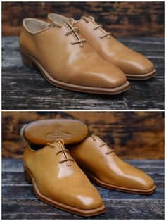http://chicerman.com  dandyshoecare:  Even a simple skin nutrition Dandy Shoe Care is able to turn your sad shoes into something alive!  #menshoes