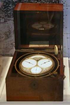 Captain George Vancouver and the Marine Chronometer Marine Chronometer, Marines, Coast, England, Canada, Sea, Cool Stuff, History, Historia
