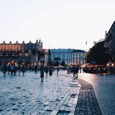 Kraków my place <3