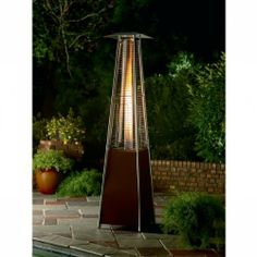 Garden Oasis Column Patio Heater - 12680 by Garden Oasis, $399.99