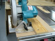 Circular Saw & Router Guide