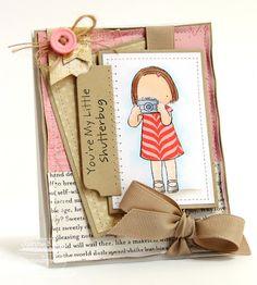 PI Little Shutterbug - Joanne Basile