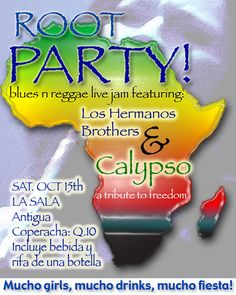 afiche calypso