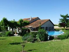 3 Bedroom House for sale For Sale in Charente, FRANCE - Property Ref: 702610 - Image 1