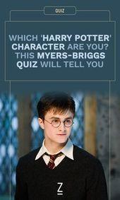 Dieses Personlichkeitsquiz Bestimmt Welcher Quot Harry Potter Quot Charakter Sie Sind Personlichkeitsquiz Personlichkeit Quiz