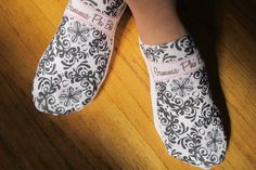 Gamma Phi Beta - Full print no shows! A MUST HAVE!