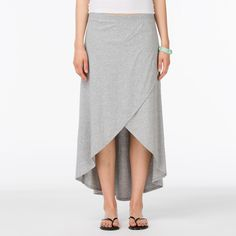 #vans.com                 #Skirt                    #Hysteria #High-Low #Skirt                          Hysteria High-Low Skirt                             http://www.seapai.com/product.aspx?PID=990517