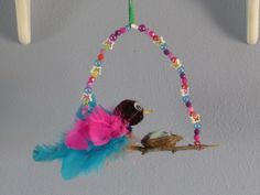 Adorable spring craft for kids! We are so making these!!!!