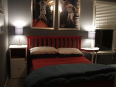 12 year old boy room ideas on pinterest teenage boy for Bedroom ideas for 6 year old boy