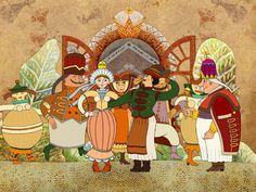 Magyar népmesék Mtv, Beautiful Fairies, Ancient Symbols, Jaba, Hungary, Fairy Tales, Character Design, Animation, History