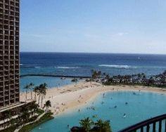 Hilton Grand Vacations Club at Hilton Hawaiian Village – Lagoon Tower