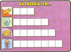 Pró Letramento Alfabetização e Linguagem - Palmeira - PR: Jogo de Alfabetização
