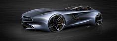 https://www.behance.net/gallery/30644591/Mercedes-AMG-Style