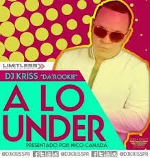 Dj Kriss - A lo Under mix