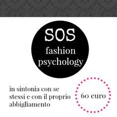 Io mi piaccio - atelier dell'autostima e dello stile personale: La Psicologia della moda: dimmi cosa indossi e ti dirò come stai