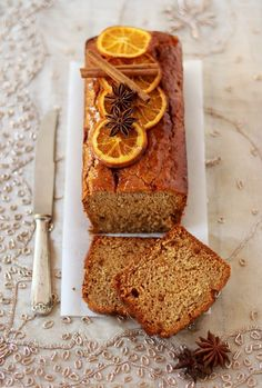 Mini Loaf Cakes, Bundt Cakes, Tea Loaf, Sweets Recipes, Desserts, Travel Cake, Cake Packaging, Tasty, Yummy Food