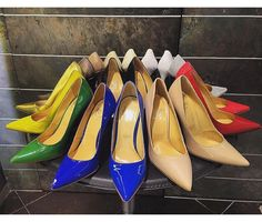 Icone shoes #color #ss16