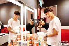 Super Junior World Tour SUPER SHOW6 in Hong Kong - Nov 8, 2014 [PHOTOS] http://www.kpopstarz.com/articles/134694/20141111/super-junior-world-tour-show6-hong-kong-nov-8-2014.htm