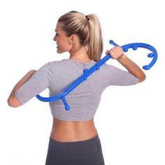 Body Back Buddy Original Trigger Point Therapy Self Massage Tool - Body Back Company