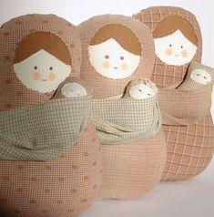 baby russian dolls