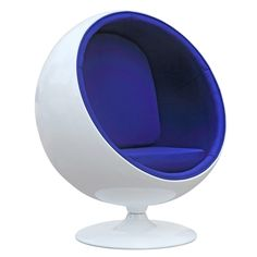 Greta wants for her room Fine Mod Imports Ball Chair
