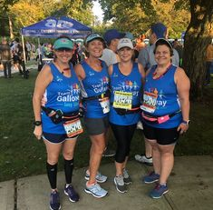 Recently, Team Galloway LI ran the Hamptons Half Marathon. Running Blogs, Marathon, Cheerleading, The Hamptons, Friends, Fashion, Amigos, Moda, La Mode