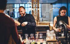 New free stock photo of restaurant man people - Stock Photo