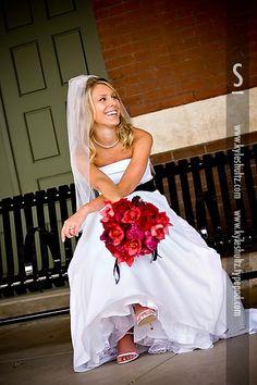 Bridal Bouquet by James M Designs