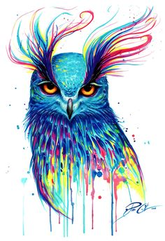 http://electrothreads.com/collections/pixie/products/premium-aurora-owl-girls-tank