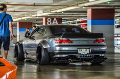 What do you think of this gorgeous #S15 #Silvia?
