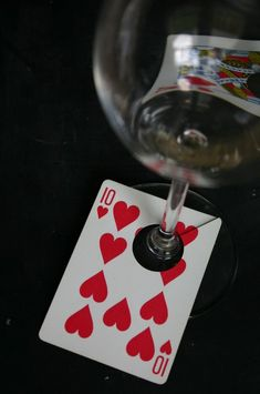 a FUN game night party