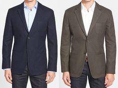 John W. Nordstrom Regular Fit Jacquard Cotton Sport Coat   Best Affordable Blazers & Sportcoats – Fall 2015 on Dappered.com