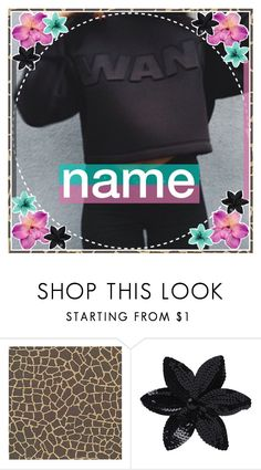 """open icon ♡ jemma"" by the-icon-account ❤ liked on Polyvore featuring Shay, ASOS and jemmasicons"