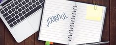 7 Quick Tips On How To Make A Journal #everyday #everydaylife #tips #Dailylifetips #Stayhappy #Life #Photography