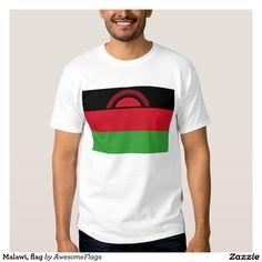 Malawi, flag