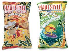 Maui Style potato chips