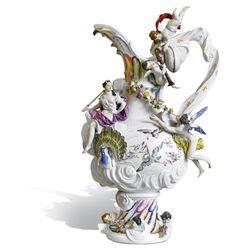 """Vase """"Four Elements - Air"""", H 67 cm"""