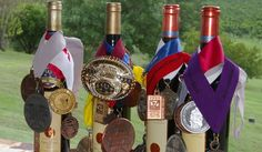 With 20 acres of vineyards and a 10,000 case winery, our award winning wine portfolio reflects our constant commitment to crafting quality Texas wines.