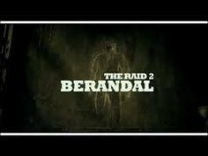 The Raid 2 ( BERANDAL) Full Movie Online Streaming In HD