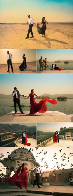 Ridiculously Awesome Rajasthan Indian Wedding Shoot by Vivida