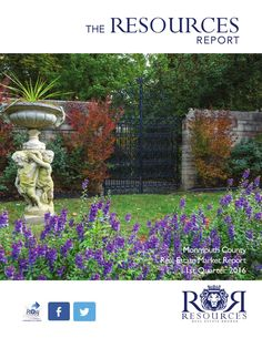 The Resources Report Quarter 2016 Real Estate Market Report Monmouth County NJ Resources Real Estate Monmouth Beach, Monmouth County, Luxury Marketing, Real Estate Marketing, Atlantic Highlands, Red Bank, Property Listing, Garden Sculpture, Dreaming Of You