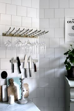 Måndag i mitt kök │ Johanna Bradford