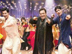 Rishi Kapoor spills the beans!