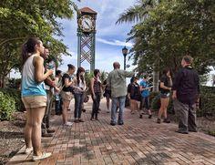 A tour of the downtown Bradenton Riverwalk
