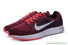 Masculino Violeta Vermelho Nike Zoom Structure 18 683731-705 venda de chuteiras