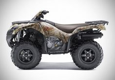 Motobike 2020 → Stay tuned for Global brands such as Honda ➤ Yamaha ➤ Suzuki ➤ Kawasaki ➤ Ducat ➤ Triumph ➤ and others. Check out the main changes in existing motorcycles, as well as their prices! Atv Four Wheelers, Leg Work, Dirt Bikes, Quad, Cars Motorcycles, Yamaha, 4x4, Camo, Honda